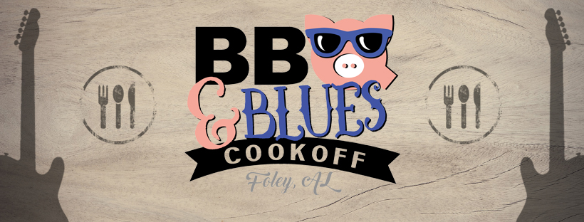 BBQ and Blues Cook Off