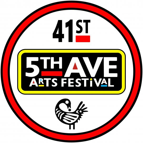 41st Annual 5th Avenue Arts Festival