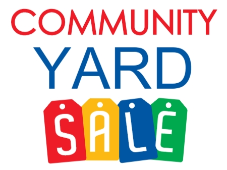 Lilburn Community Yard Sale- SOLD OUT