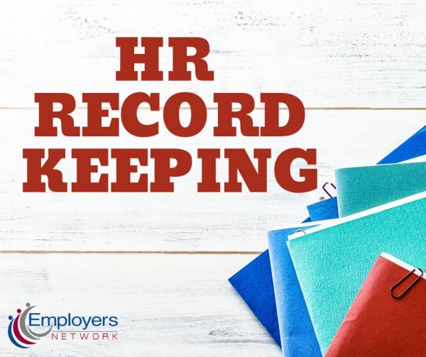 HR Record Keeping