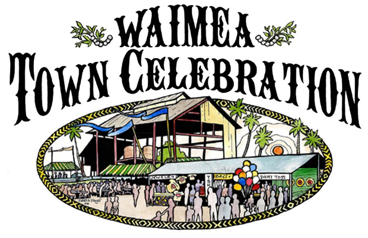 2020 Waimea Town Celebration:Heritage of Aloha