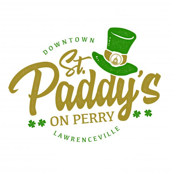St. Paddy on Perry