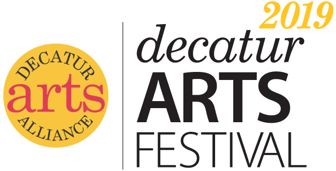 Decatur Arts Festival 2019 Food Vendor Application
