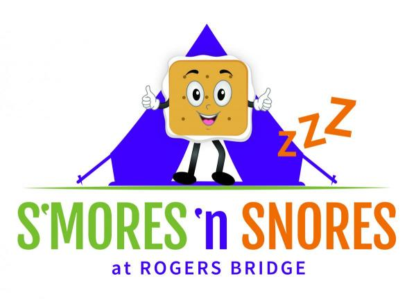S'mores 'N Snores Mix Match Vendor