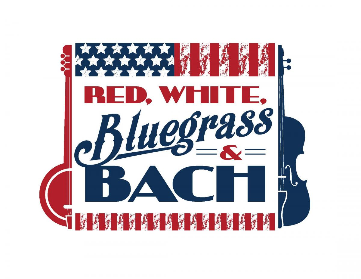 Red, White, Bluegrass & Bach