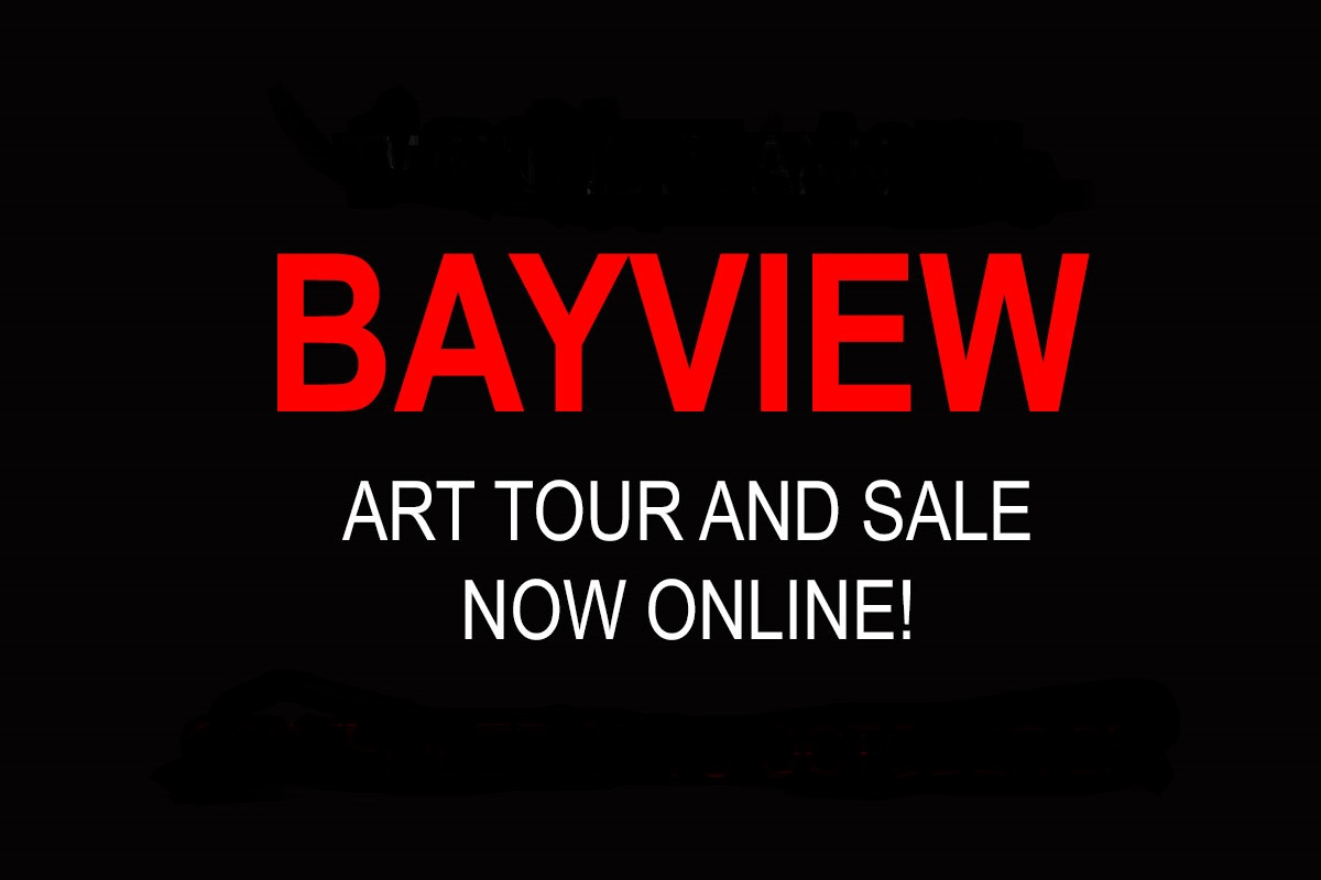 Bayview Art Tour and Sale