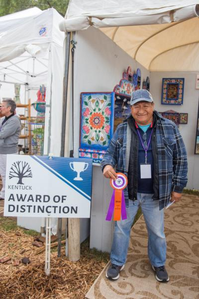 Kentuck Festival Of The Arts Virtual Marketplace 2020 Eventeny