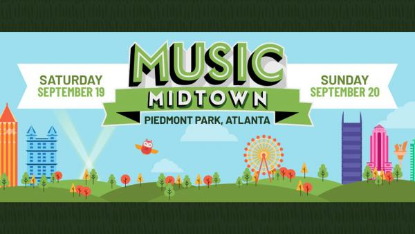 Music Midtown Food Vendors 2020