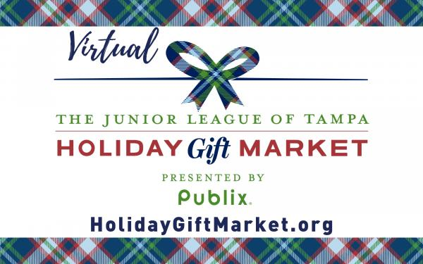 The Junior League of Tampa's Holiday Gift Market