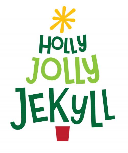 2020 Holly Jolly Jekyll Season
