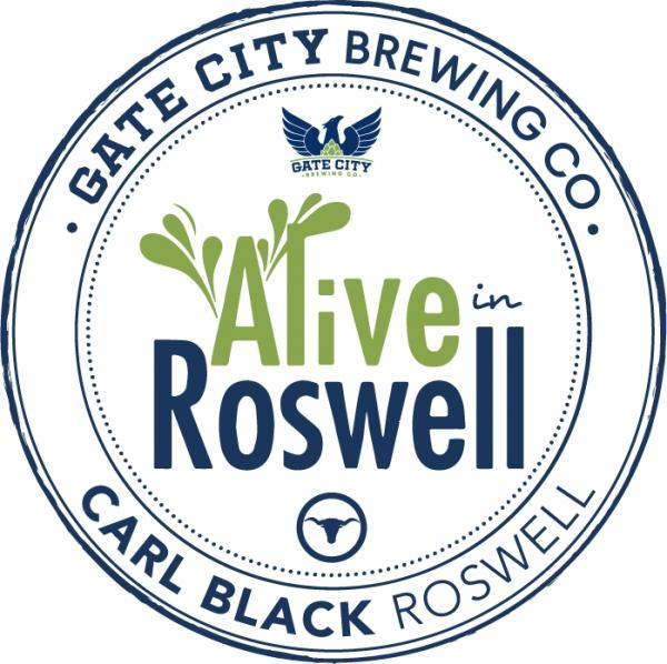 Alive in Roswell
