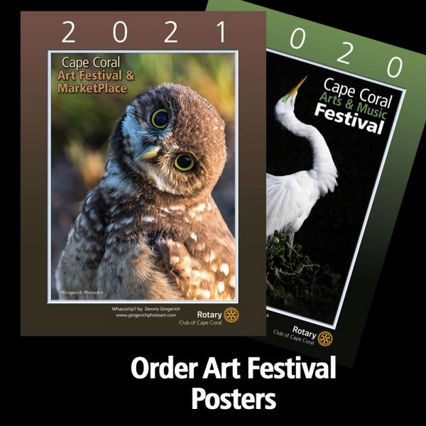 Order Posters