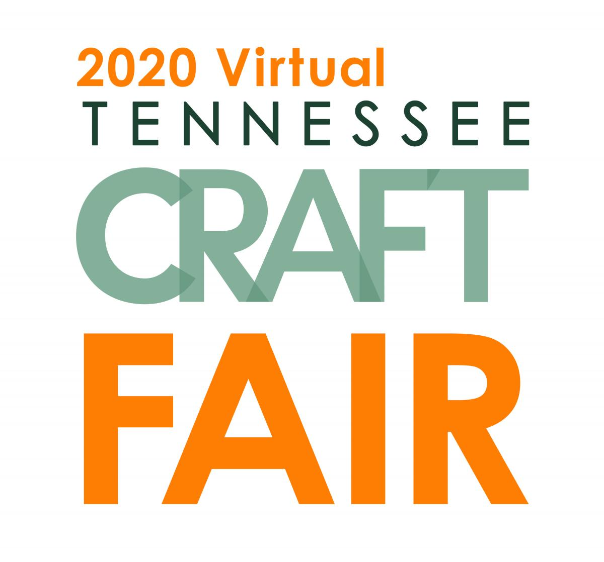 2020 Virtual Tennessee Craft Fair