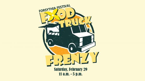 Savory Food Truck Vendor - Food Truck Frenzy