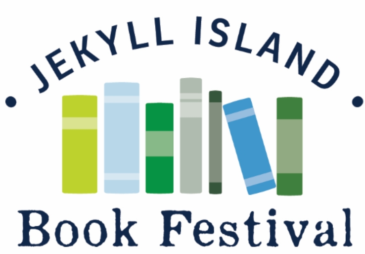 Jekyll Island Book Festival (Cancelled due to COVID-19)