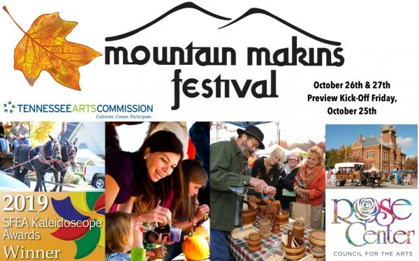 Mountain Makins Festival