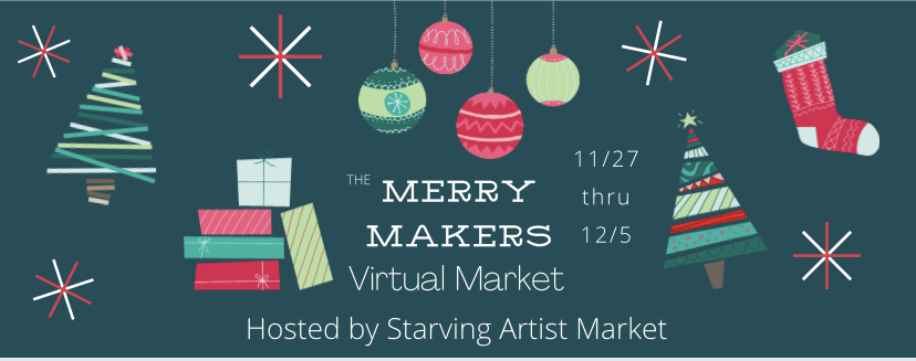 Merry Makers Virtual Market