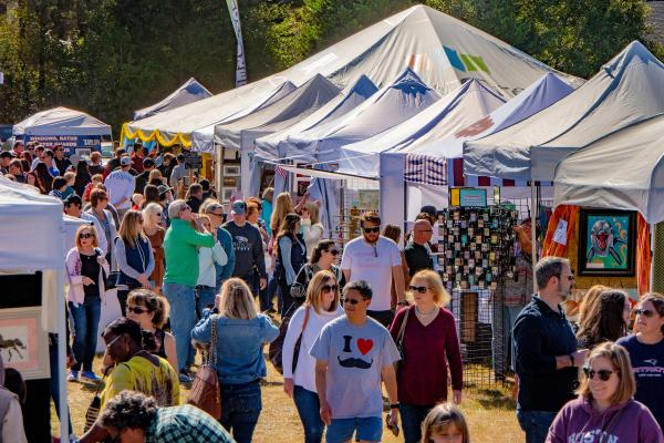 Johns Creek Arts Festival