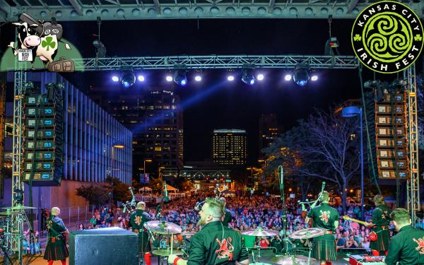 Kansas City Irish Fest