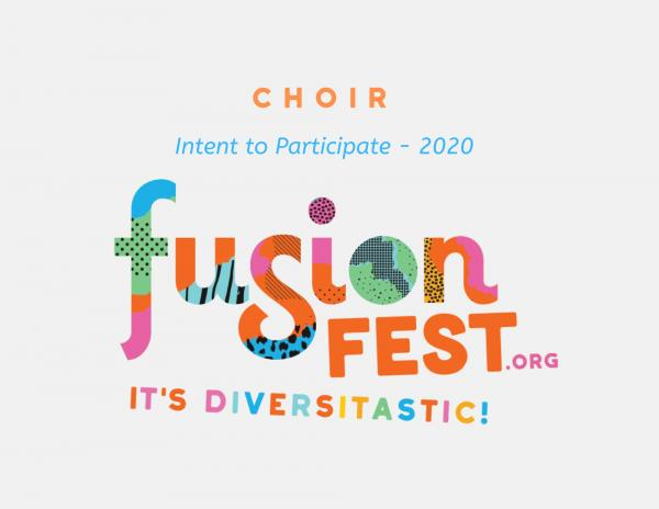 Diversitastic! Choir