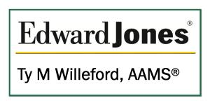 Edward Jones-Ty M Willeford, AAMS
