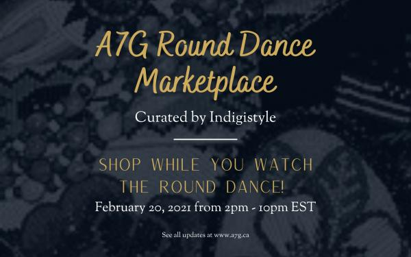 A7G Virtual Round Dance Marketplace