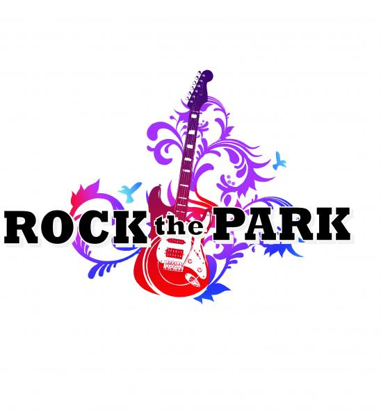 Rock the Park August 28 (new date)