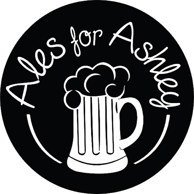 """Ales for Ashley"" Arlington, TX - A Fundraiser for Brain Cancer"