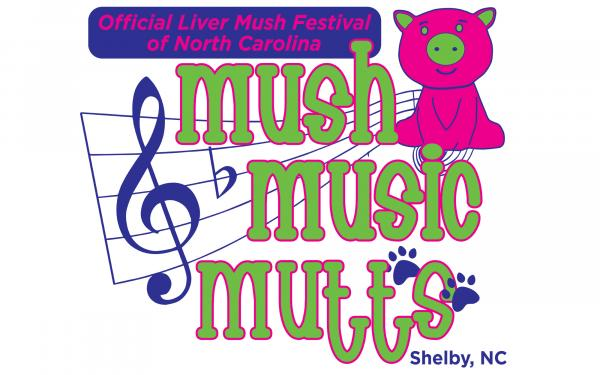 Mush, Music & Mutts Festival: CANCELED