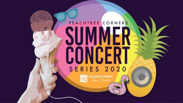 Summer Concert Series: Electric Avenue