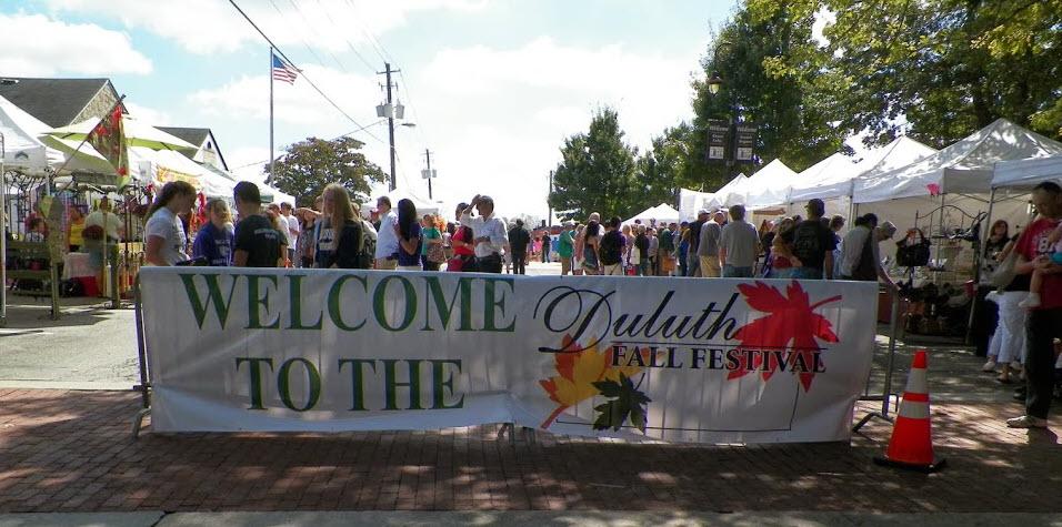 Duluth Fall Festival 2020.Duluth Fall Festival 2019 Eventeny