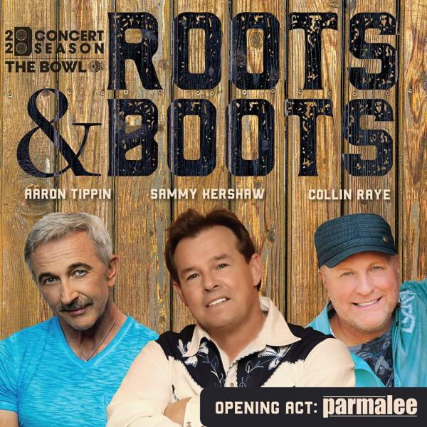 Roots & Boots Concert