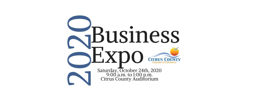 2020 Chamber Business Expo