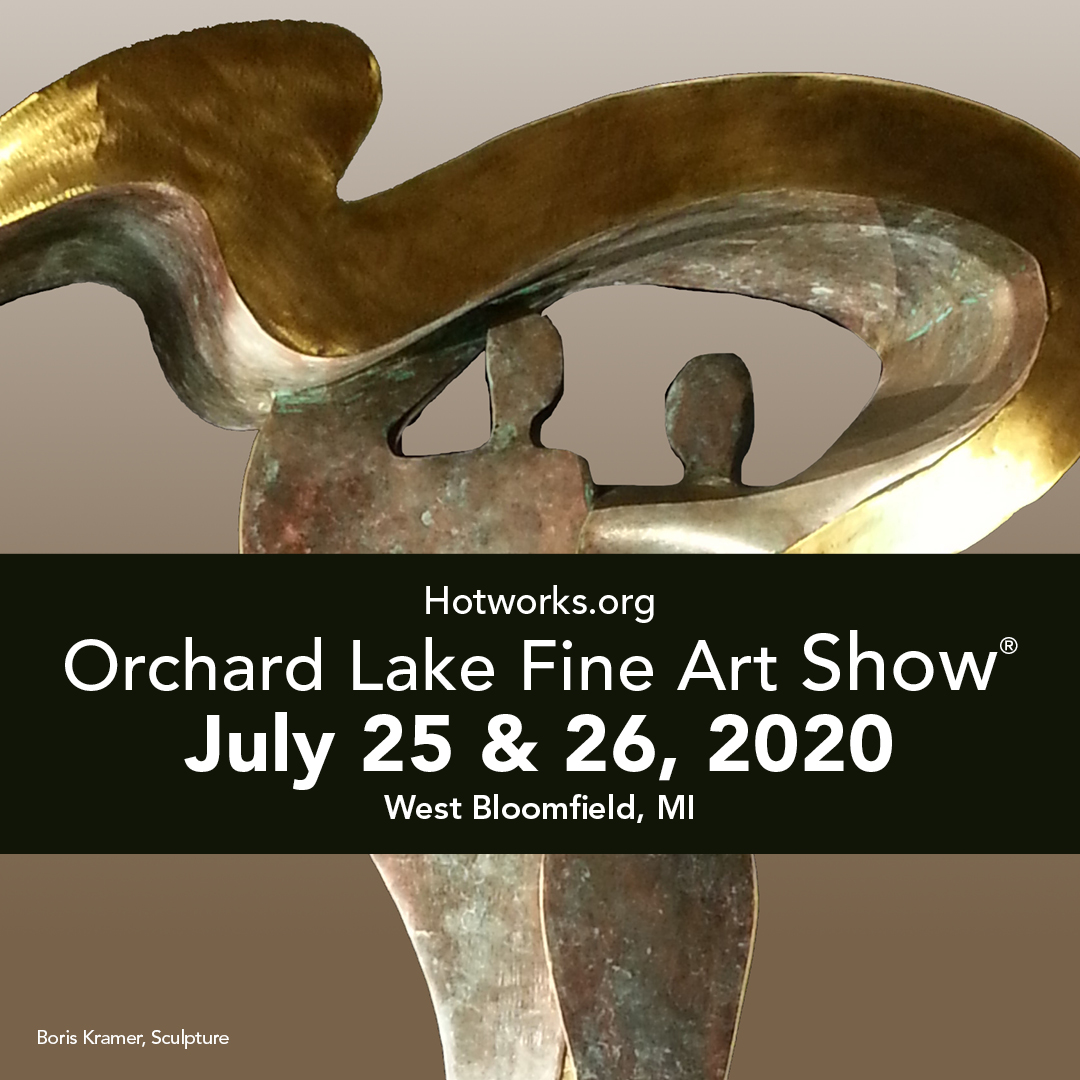 18th Orchard Lake Fine Art Show