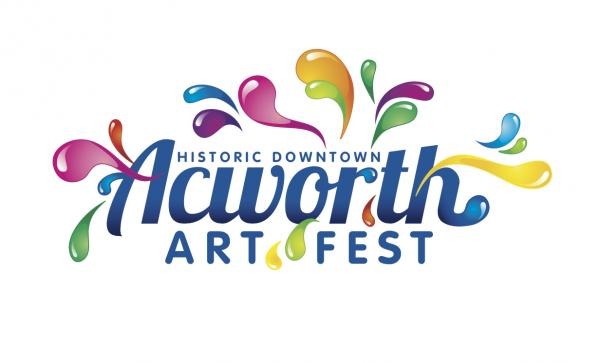 2021 Acworth Art Fest