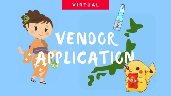 Virtual Vendor Application