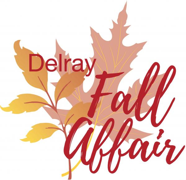 Delray Fall Affair