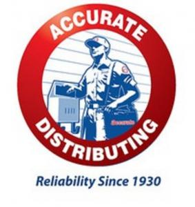 Accurate Distributing
