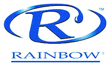 Rainbow Cleaning System