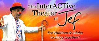 InterACTive Theater of Jef