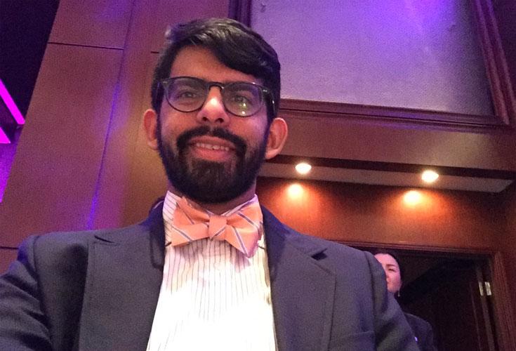 Asif Lakhani
