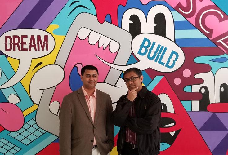 Sadiq And Suleman Punjani