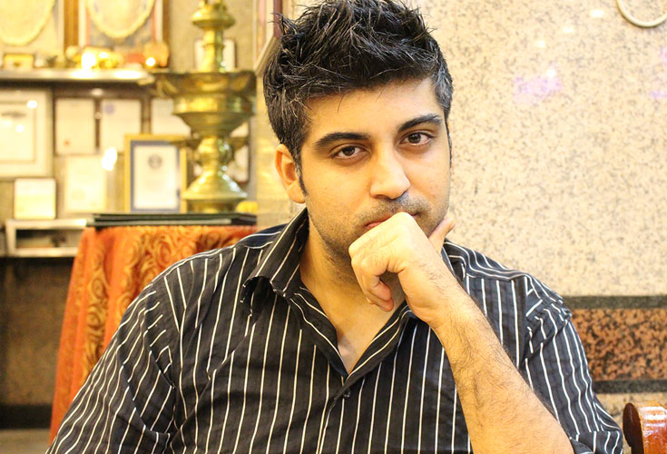 Aly Hussaini