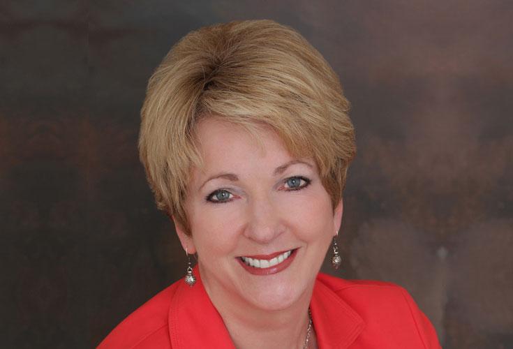 Kay Montgomery