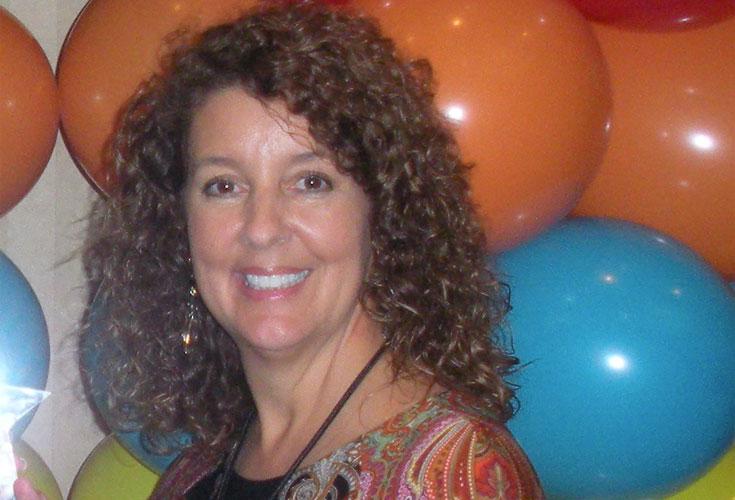 Stephanie McIntyre