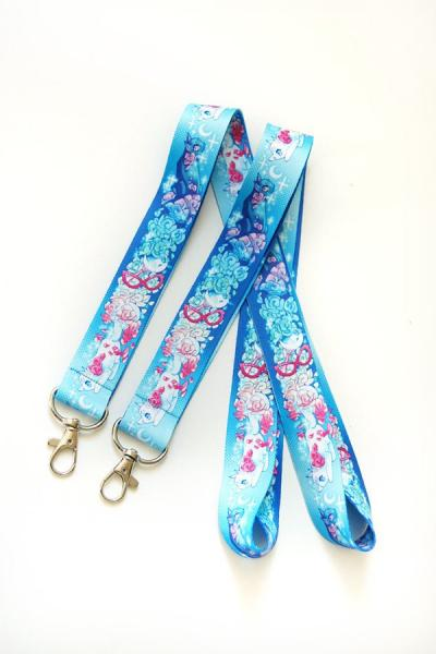 Sailor Moon Cats Lanyard