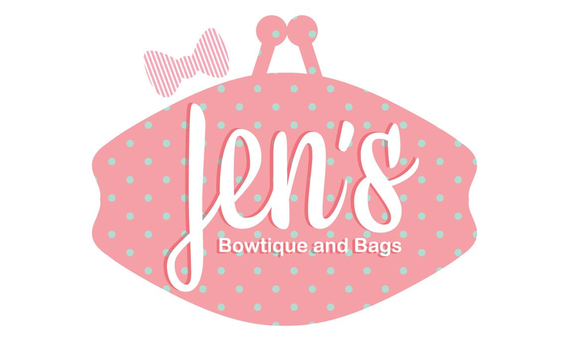 Jen's Bowtique and Bags