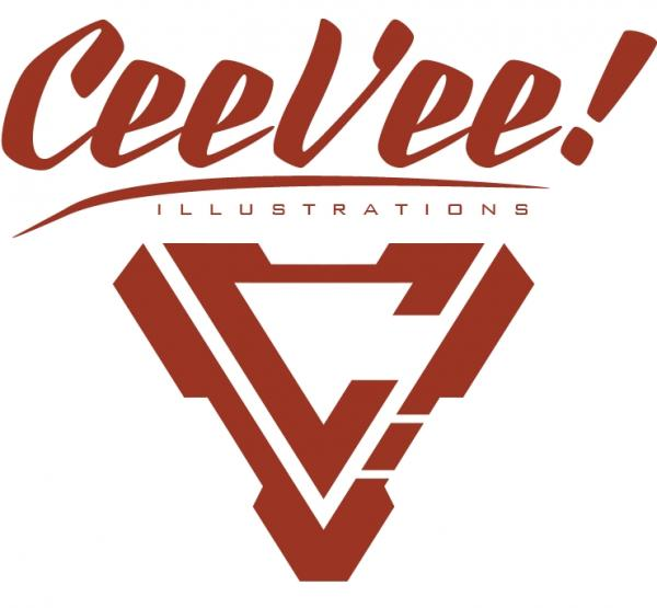 CeeVee! Illustrations