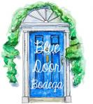Blue Door Bodega
