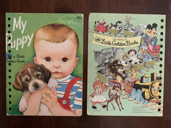 My Puppy: Made to Order Journal